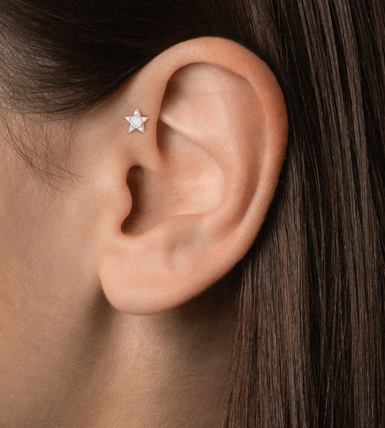 Forward Helix Jewelry