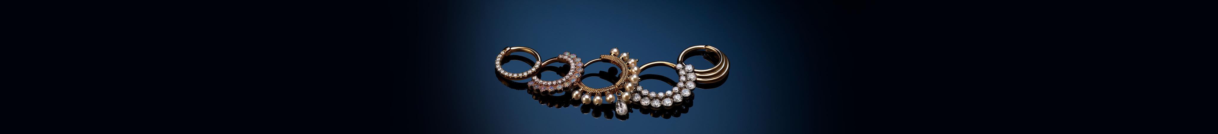 Septum Jewelry