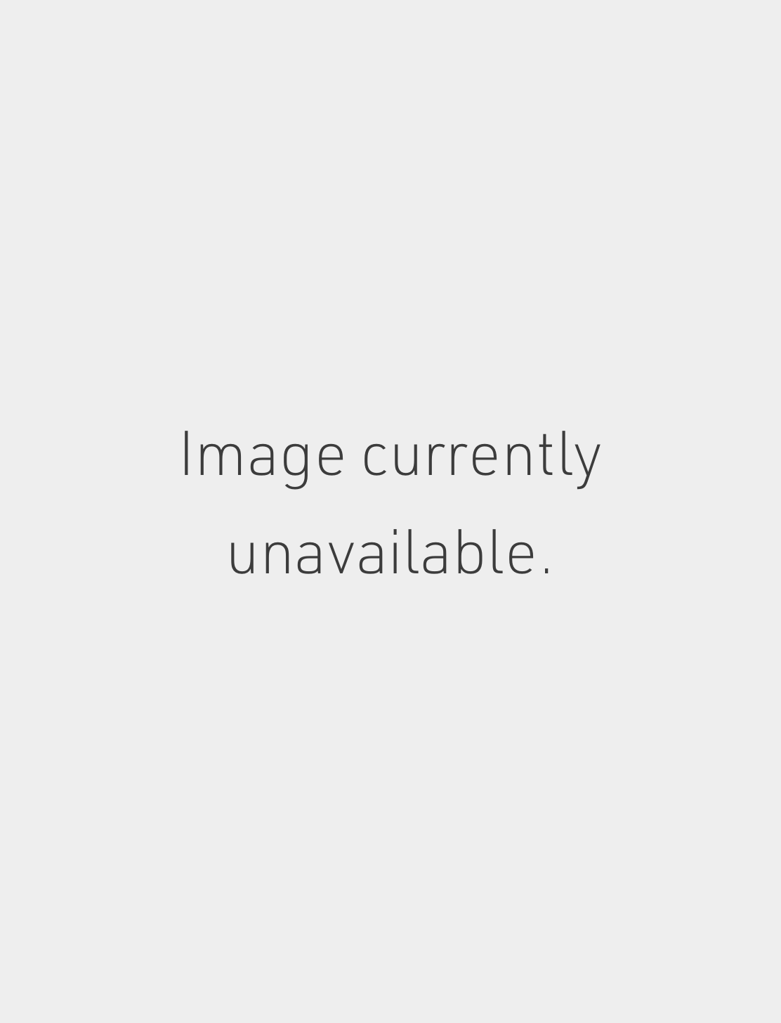 "16g 5/16"" Black Cubic Zirconia and Titanium Horizontal Eternity Ring Image #1"