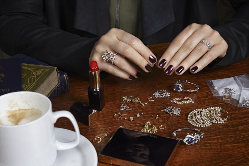 About Maria Tash jewelry